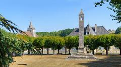 3811  La Lanterne des morts d'Antigny (Vienne)