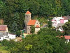 Mohelnice nad Jizerou, Czech Republic