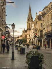 Caen - Photo of Ifs