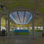 Hall des Sources - Vichy - Allier