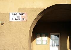 Bazoques Mairie