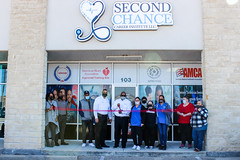 Second Chance Career Institute