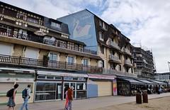 Trouville, Normandie