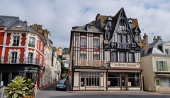 Trouville, Normandie - Photo of Englesqueville-en-Auge