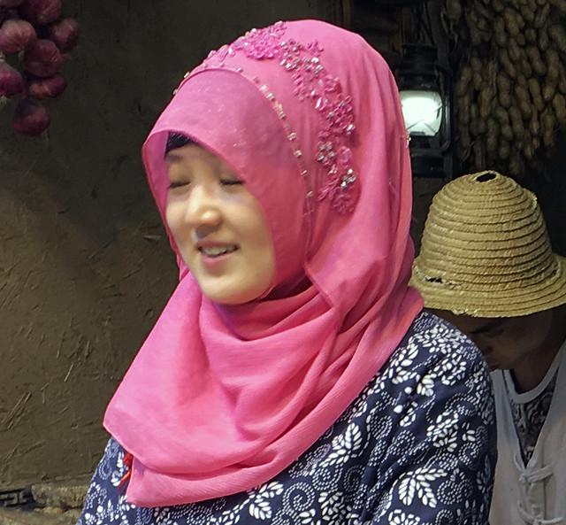 El Barrio Musulmán de Xian