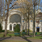 Grand Etablissement Thermal - Vichy - Allier