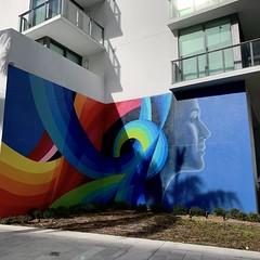 Mural, St.Petersburg