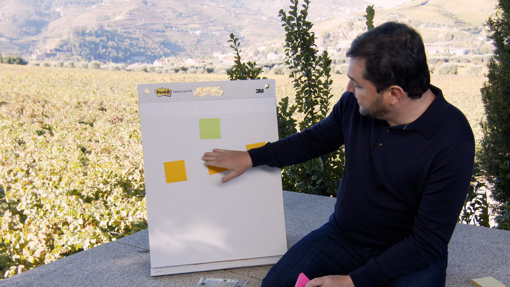 During the planning phase
