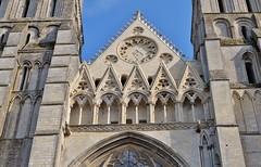 Bayeux, Normandie