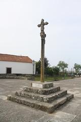 Cruzeiro de Azurara em Vila do Conde