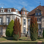 Pavillon Sévigné - Vichy - Allier