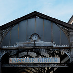 Passage Giboin - Vichy - Allier