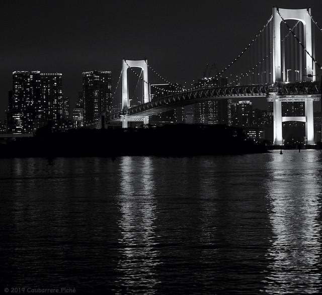 Photo:Rainbow Bridge By Pix4Japan