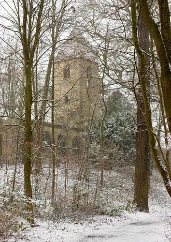 Sint-Lambertuskapel Heverlee