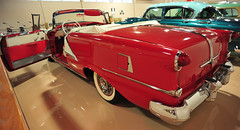 1954 Oldsmobile ninety eight Starfire convertible