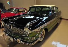 1957  Hudson Hornet Series 80