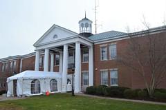 Calvert County Court House