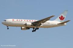 C-FBEF_B762_Air Canada_- - Photo of Vaudherland