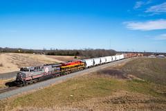 KCS 4859 - Greenville Texas