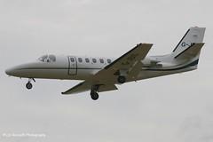 G-JBIS_C550_247 Jet_- - Photo of Vaudherland