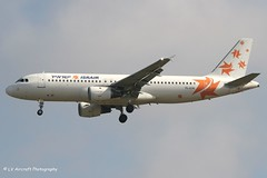 YL-LCA_A320_Israir_- - Photo of Vaudherland