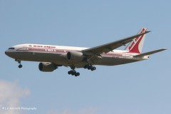 VT-AIL_B772_Air India_- - Photo of Vaudherland