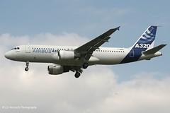 F-WWBA_A320_Airbus Industries_Prototype