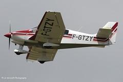 F-GTZY_Robin Apex DR-400-140 B_Private_-