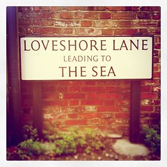 Loveshore Lane