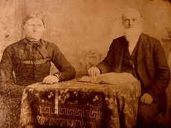 Samuel Guthrie and wife