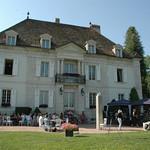Unesco - Final Château des Monts