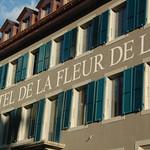 Hôtel Fleur de Lis