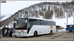 Temsa HD 13 – Linkbus by Resalp / Zou !