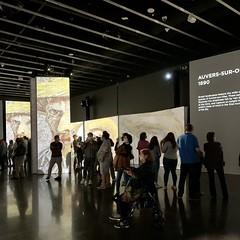 Van Gogh Alive, Dalí Museum