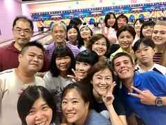 桃園百合扶輪社第一次爐邊會107.09.08(六)