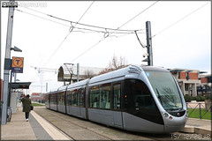 Alstom Citadis – Tisséo n°5003