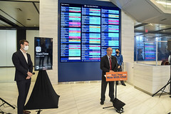 LIRR Introduces Live Chat Feature in Train Time App