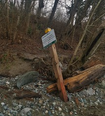 Wreck Beach Erosion