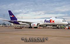 N951FD FedEx | Boeing 757-236(SF) | Memphis International Airport