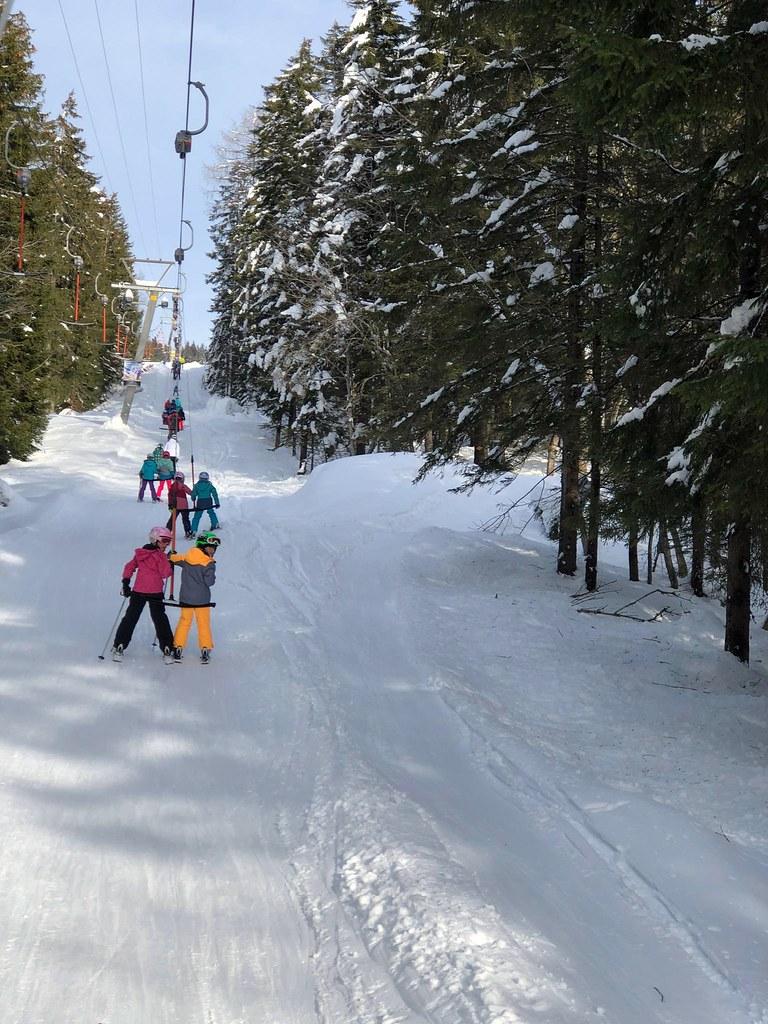 Skikurs2021