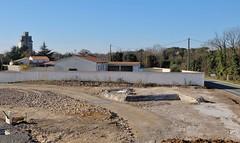 Blockhaus en sursis, Dompierre sur Mer