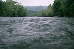 Rainstorm on the Shenandoah River [01]