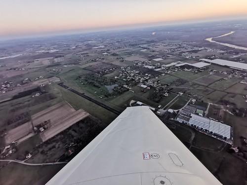 Marmande airfield : LFDM : France