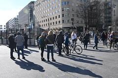 2021 inauguration Crowd