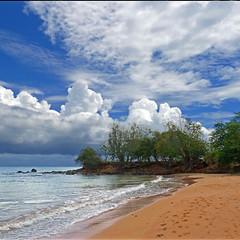 Anse des îles, Guadeloupe, France