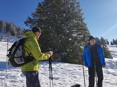 Schneeschuh Trail 2021 Alpthal