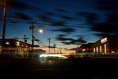 Sunset/Dusk