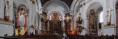 Bamberg, Martinskirche