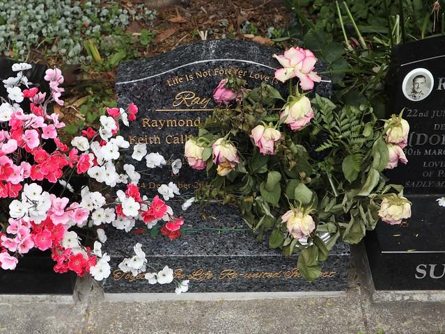 Photo:Erebus Ash Gardens, Row H, Plot 2 By Discover Waikumete Cemetery