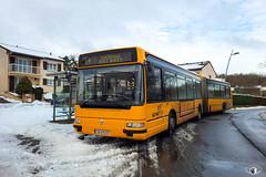LE MET' / Irisbus Agora L n°0344
